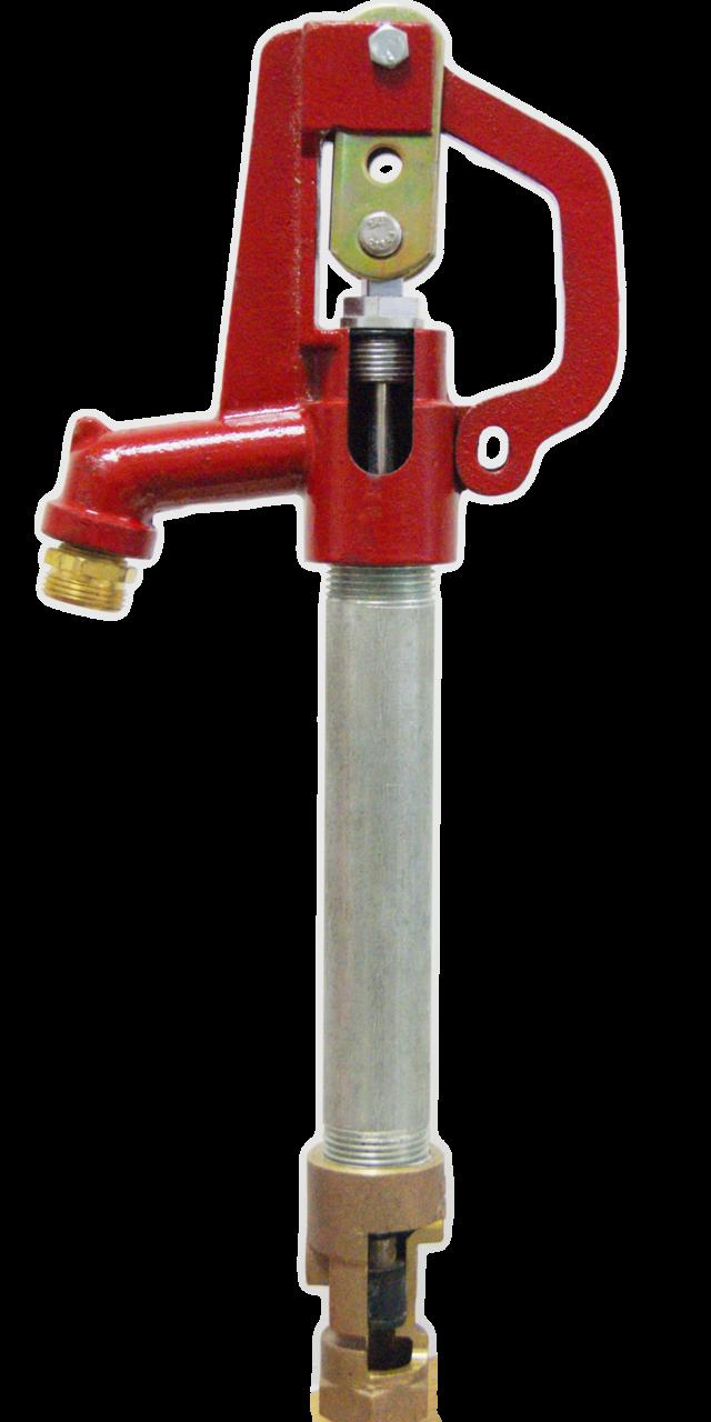 Механический дренажный клапан своими руками