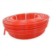 Труба сшитый полиэтилен HeatUp 16х2.2 красная бухта 200 метров