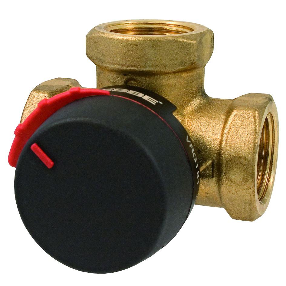 ВН-М клапан газовый (с электроприводом)